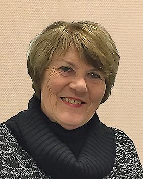 Birgit Sørensen