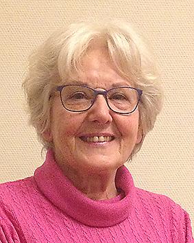 Hanne Stahl Hansen