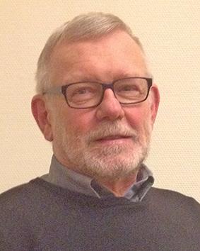 John Nørskov